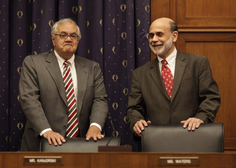 BernankeFrank72109