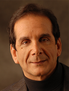 Charles Krauthammer: Obama's Remarks About The Tea Parties