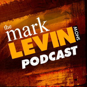 Mark Levin On Obama's Foreign Policy