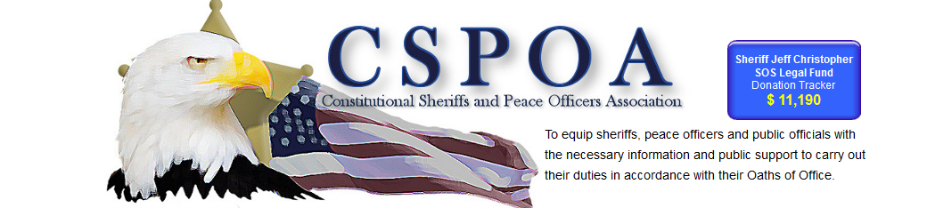Constitutional Sheriffs and Peace Officers Assn.