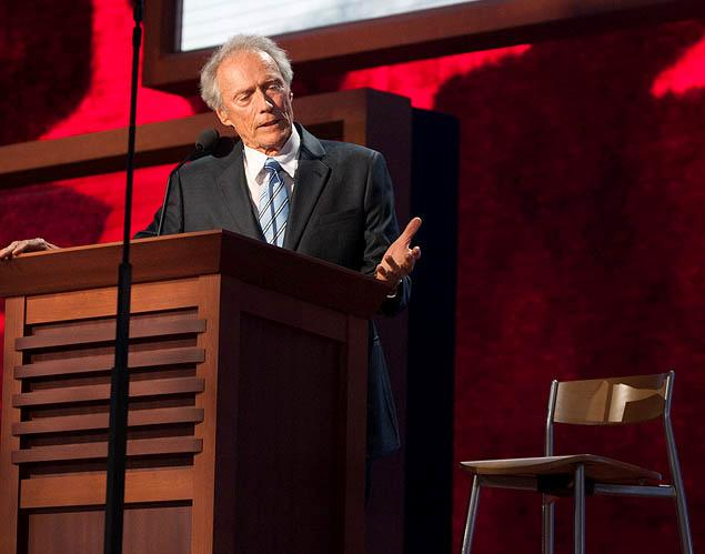 Clint Eastwood's Speech at RNC 'We Own This Country' – (Full Video)