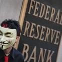 'Occupy Wall Street' Is Just The Tip Of The Iceberg; 'Occupy The Fed' Begins, 10.7.2011 (UPDATED: Alex Jones At The Dallas Fed Video)