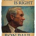 Ron Paul Highlight Reel From November 19th Debate (Thanksgiving Family Forum)