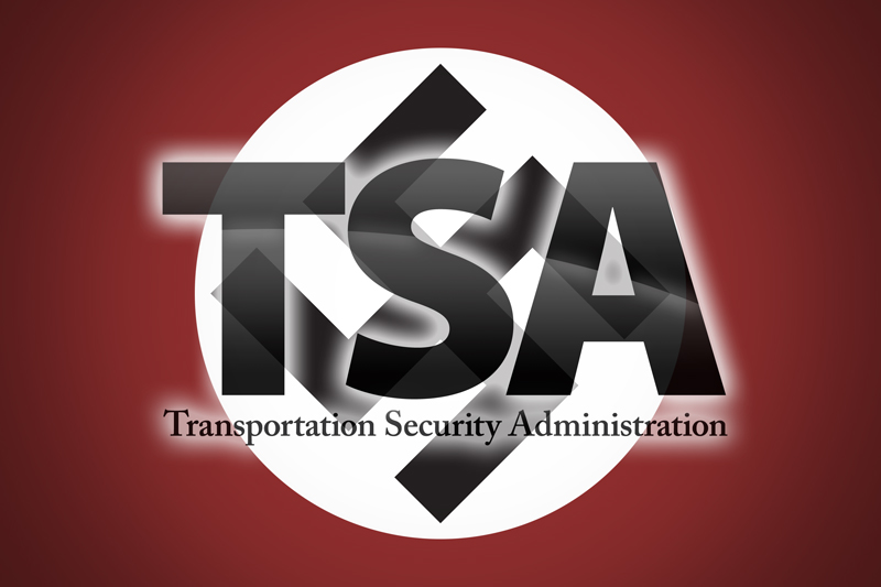 LIBERTY LOST: Texas Picks A Fight With TSA And Then Turns Tail And RUNS (UPDATED #2)