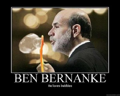 Why Did Bernanke Really Visit Fort Bliss?