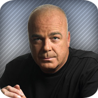 Jerry Doyle On The Media's Handling Of The Corporate Owned Moos