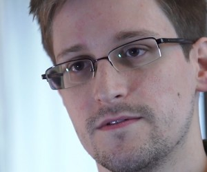 Edward Snowden, NSA Spy Grid Whistleblower Goes On The Record