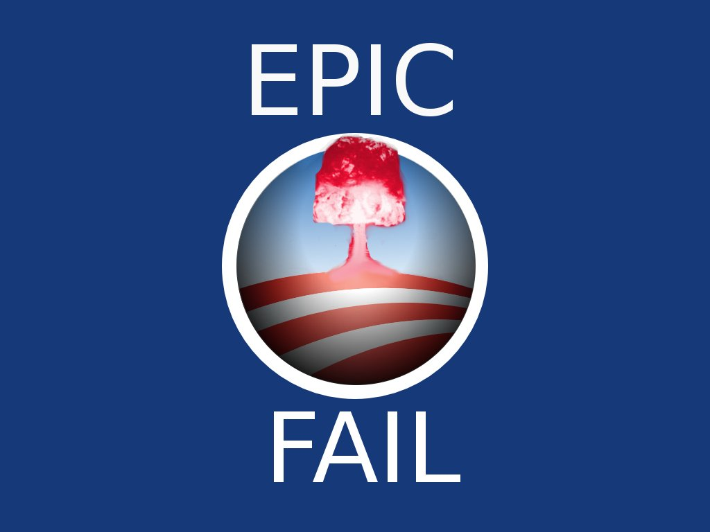 Amilya Antonetti Schools Obama On His Epic Fail At Leadership