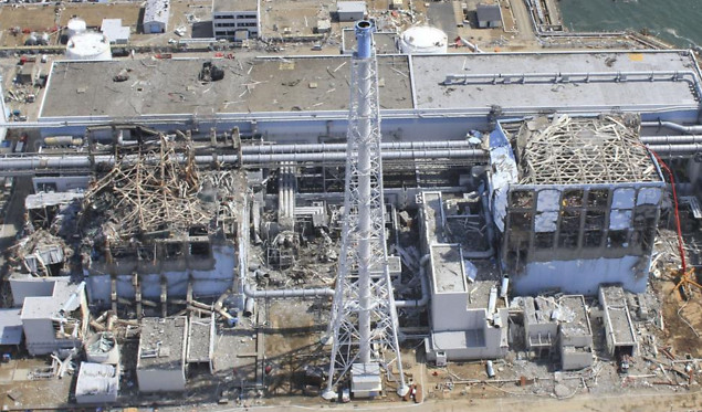 Fukushima Reactor #1, Meltdown, And Radiation Forecasts (UPDATED: Tents!)