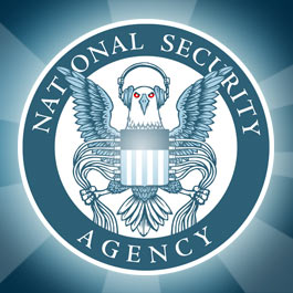 'An Open Message To The NSA'…