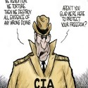 The CIA Spying On Americans? What's That Compared To Selling Drugs To Your Children?