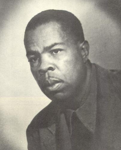 Frank Marshall Davis