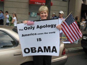 Another Rebuttal To The Apology Tour