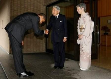Obamabowingagain