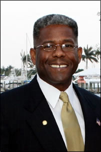 Lt. Col. Allen West On Snippy Little Chihuahuas