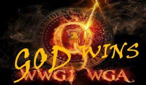 #QAnon #WWG1WGA