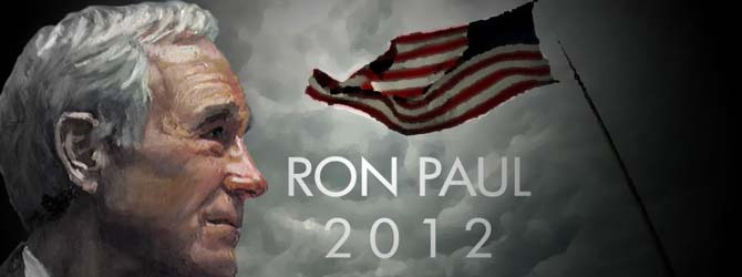 "New Ron Paul Ad On The Debt Ceiling Debate: ""Conviction"""
