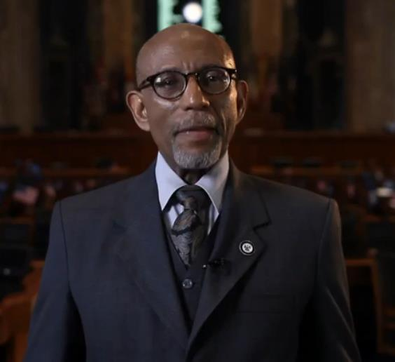 "Listen Up Corporate Owned Marxist Conditioned Moos; Elbert Guillory: ""Why I Am a Republican"""
